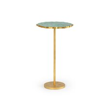 Caledonian End Table by Everly Quinn