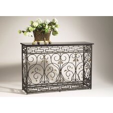 Boswell Console Table by Fleur De Lis Living
