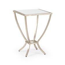Latricia End Table by Orren Ellis