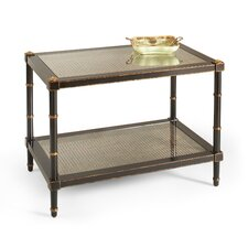 Straid Cane Coffee Table by Astoria Grand