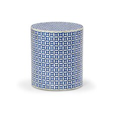 Beldon Geometrical End Table by Bungalow Rose