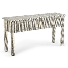 Conner Console Table by Bloomsbury Market