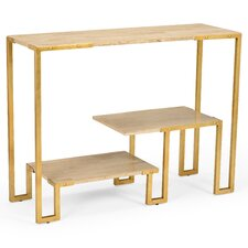 Carlstadt Console Table by Everly Quinn