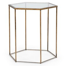 Grayson End Table by Everly Quinn