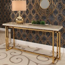 Lefkowitz Console Table by Mercer41™