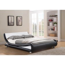Hugo Upholstered Bed Frame