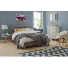Kensington Upholstered Bed Frame