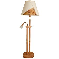 155 cm Stehlampe Jerry