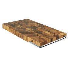 Acacia Wood Cheese Slicer