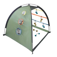 Freestyle Dome Ladderball/Cornhole