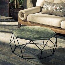 Kalinowski Wood Top Coffee Table by Brayden Studio