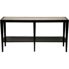 Hutton Console Table by Noir