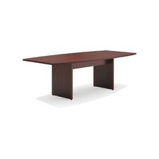 8' Rectangular Conference Table