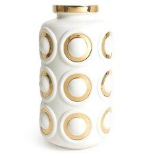 Futura Circles Table Vase