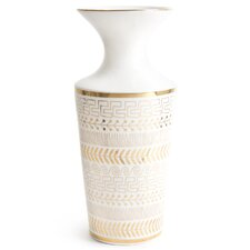 Futura Greek Borders Table Vase