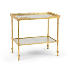 Odell End Table by Astoria Grand
