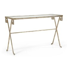 Bronson Square Console Table by Rosdorf Park