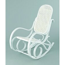 Bentwood Antique Style Rocking Chair