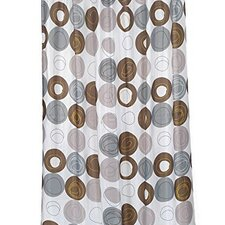Depasquale Stall Size Shower Curtain
