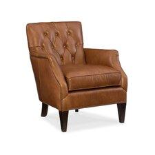 Landon Club Chair by Hooker Furniture