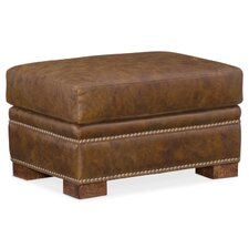Jax Ottoman by Hooker Furniture