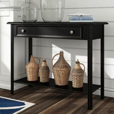 Lucia Console Table by Breakwater Bay