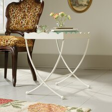 Sustaita End Table by Bungalow Rose