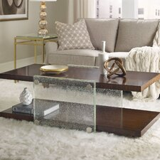 Skyline 2 Piece Coffee Table Set by Hooker Furniture