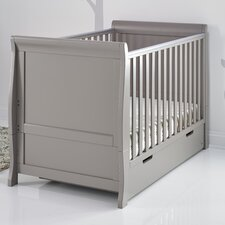 Stamford Cot Bed