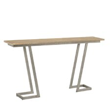 Dotan Z' Console Table by Everly Quinn