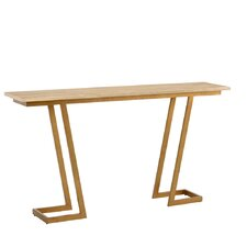 Dochamps Z' Console Table by Everly Quinn