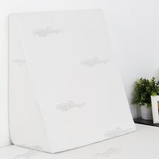 Visco Elastic Luxury Bed Wedge Memory Foam Pillow