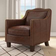 Armchair by Darby Home Co