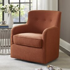 Eastham Swivel Armchair by George Oliver