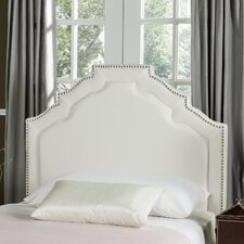 Parsonsfield Upholstered PanelHeadboard