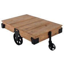 Lucia Coffee Table with Lift Top by Gracie Oaks
