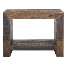 Pittview End Table by Loon Peak