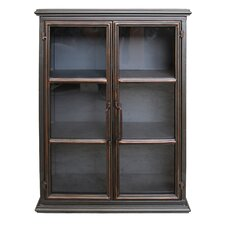 Caitlynne Wall Accent Cabinet by Williston Forge