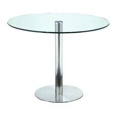 Brianna Round Coffee Table by Orren Ellis