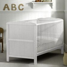 Mila 2-in-1 Convertible Cot