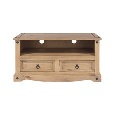 Classic Corona TV Stand for TVs up to 50""