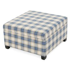 Marwood Storage Ottoman by August Grove
