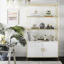 Ariadne 85 Standard Bookshelf by Everly Quinn