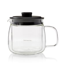 Double Walled 5 Cup Coffee Carafe