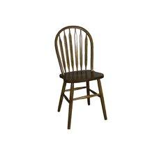 Acadian Arrow Back Windsor Side Chair (Set of 2)