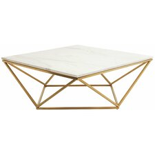 Boris Coffee Table by Everly Quinn