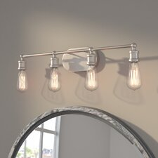 Loredo 4-Light Vanity Light