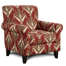 Carmagrim Armchair by Darby Home Co