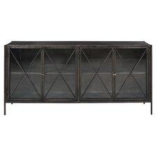 DeKalb 4 Door Console by Pulaski Furniture