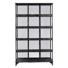 Filmore 84 Etagere Bookcase by Pulaski Furniture